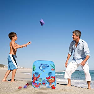 Funny Beach Toys for Kids