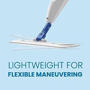 lightweight mop
