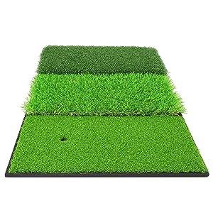 PGM golf putting mat