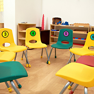 number spot markers back to school classroom supplies Number Spots Markers for School Decoration