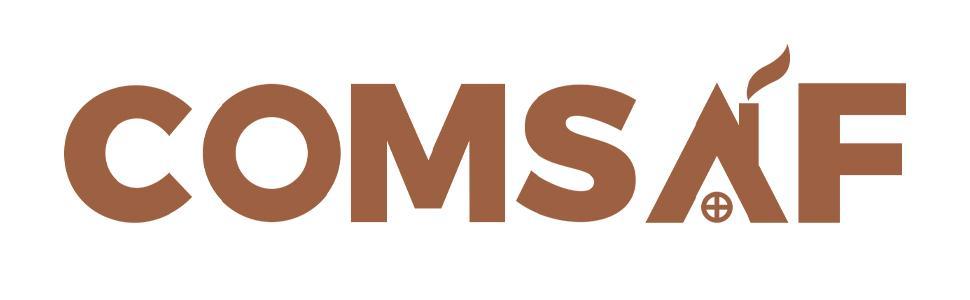 ComSaf品牌标 970x300