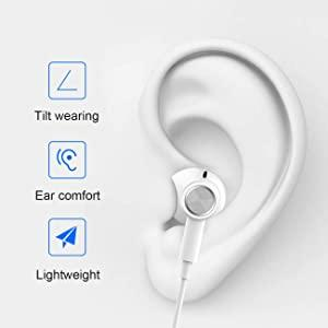 3.5 earbuds