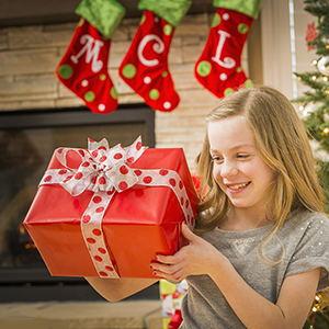 Christmas gift for little girls