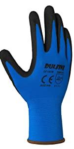 foam nitrile gloves