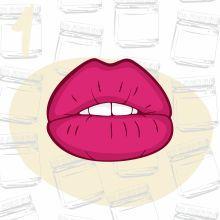 how to use lip scrub