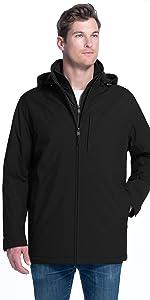 Weatherproof Ultra Tech Mens Jacket