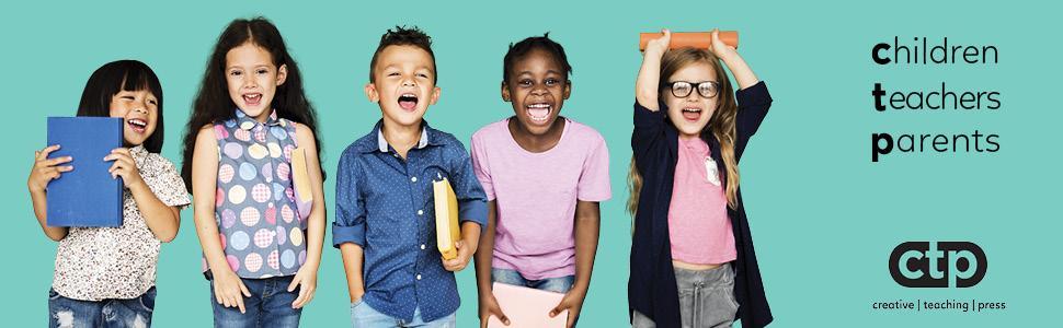 Educational Products,  Children Teachers Parents