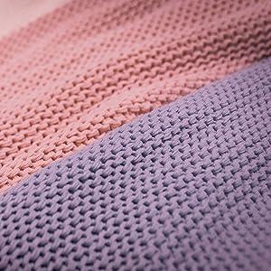 hand made yarn blankets super soft easy yarn clearance
