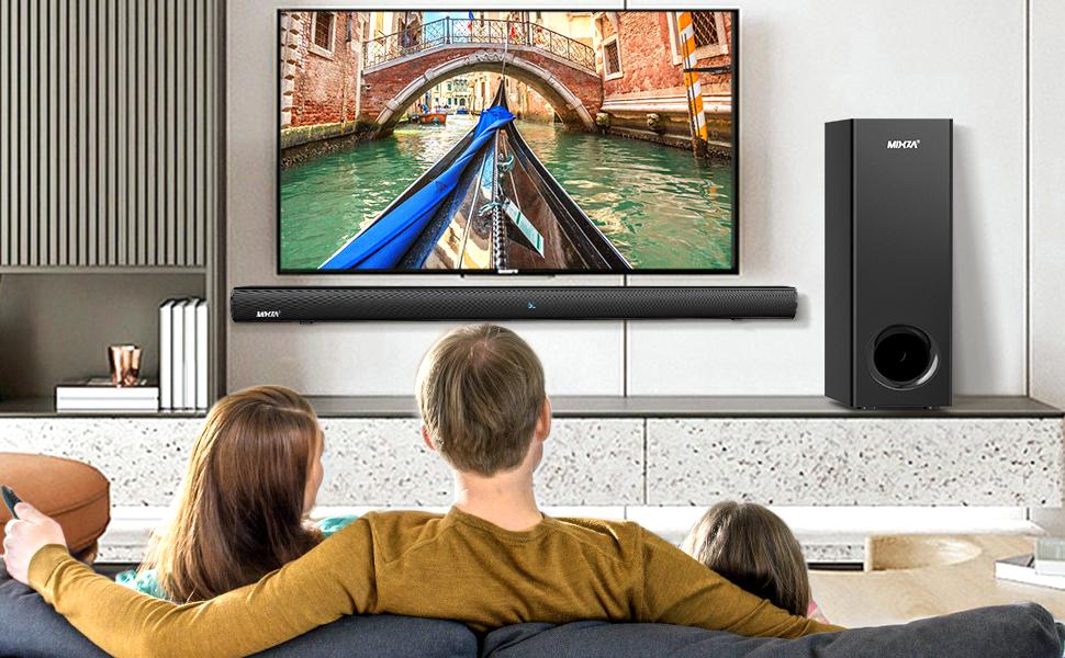 soundbar for TV