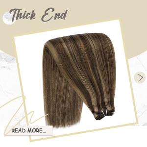 hair extensions wefs human hair
