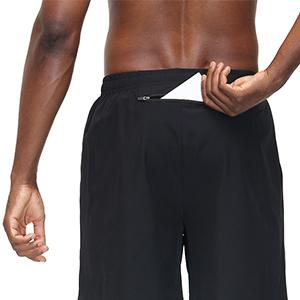 Zipper Pocket