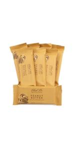 Premium Milk Chocolate Peanut Butter Bars