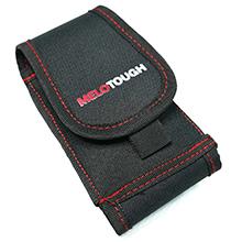 larger phone holder for suspenders