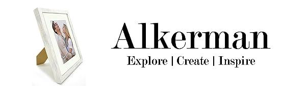 alkerman