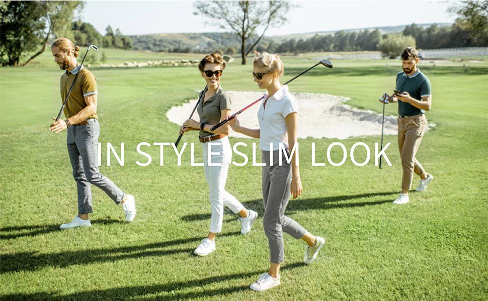 women golf Polo shirt