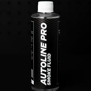 automotive smoke machine fluid liquid oil