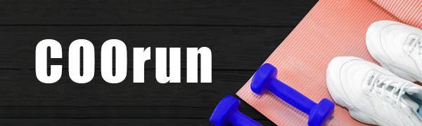 COOrun yoga set