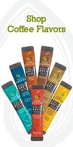 Shop Coffee Flavors