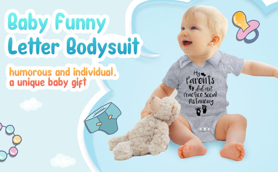 unisex baby boys one-piece rompers infant boy summer polo outfits newborn baby girls bodysuit onesie