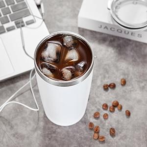 Coffee Cups Tumbler