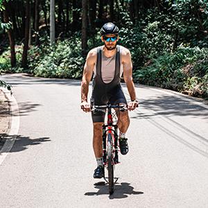 Men's Cycling Bike Bib Shorts