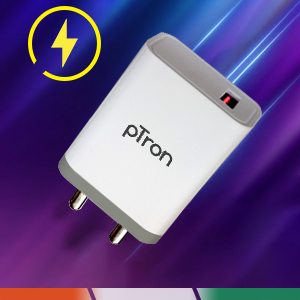 fast charging travel power adapter