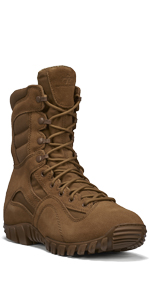 KHYBER TR550 WP INS Waterproof Insulated Mountain Hybrid Boot