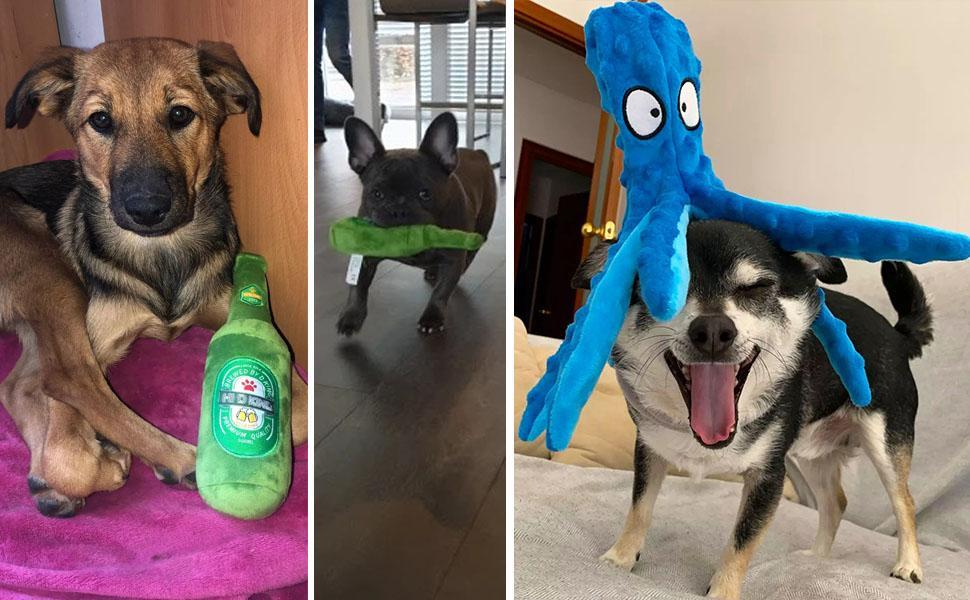 puppy dog toys