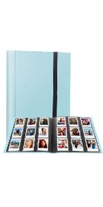 instax mini album book
