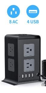 Surge Overload Protector