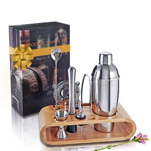 Cocktal Shaker Set