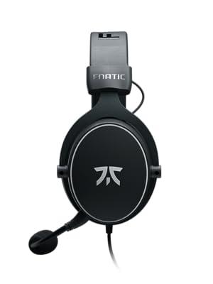 react, headphones, gaming, headset, pc, mac, laptop, ps4, xbox, performance, fnatic, esports, games