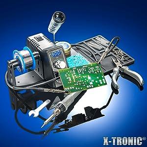 X-Tronic 3020 - Image 1