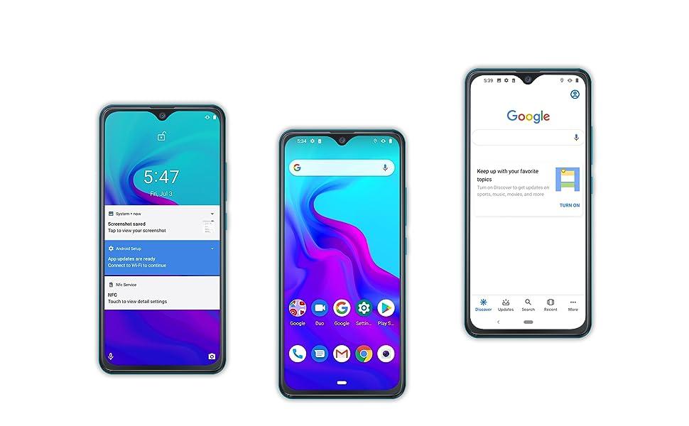 Android Smartphone ohne Vertrag xiaomi redmi