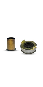 Release Bearing With Sleeve Repair Kit Compatible With Impreza Forester