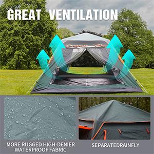 Great Ventilation: