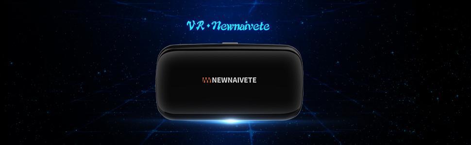 Newnaivete VR