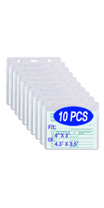vaccination card protector