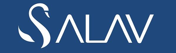 Salav Logo