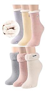 womens thermal socks