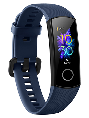 smart watch fitness tracker HONOR band 5