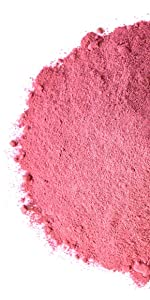 Organic Cranberry Powder by Food to Live