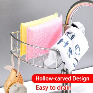 Hollow carved Desugn Easy to drain
