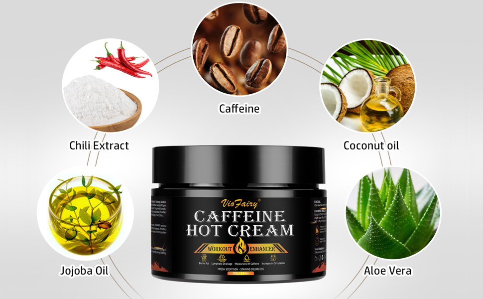You will have heat feeling of buring fat while using it.