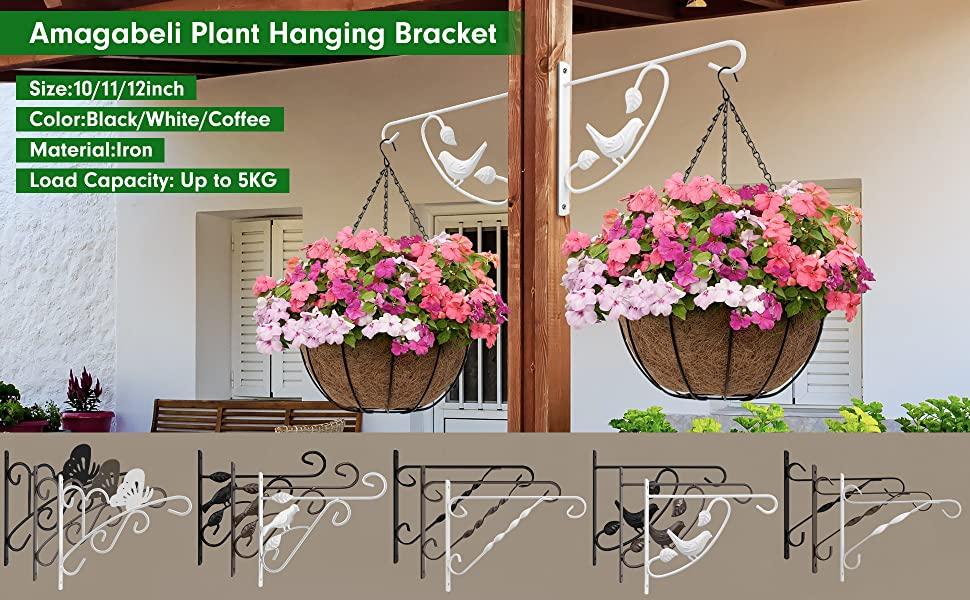 hanging bracket