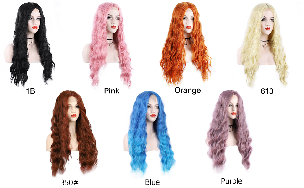 A variety of colors to choose from, suitable for various occasions
