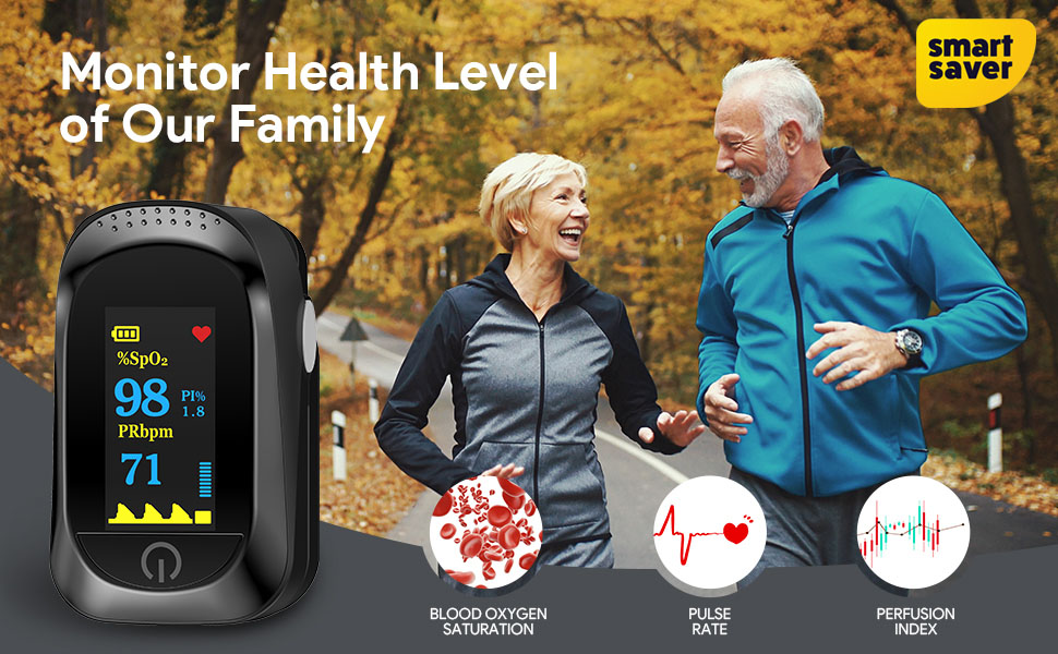 digital oximeter digital for home use hospital use