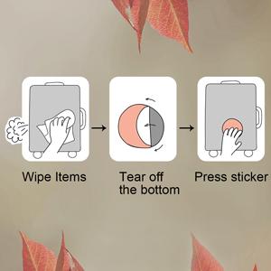 ViKiVi Cute Stickers