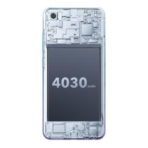 4030mAh Big Battery