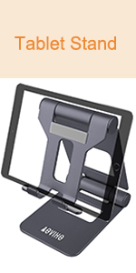 Big Adjustable Cell Phone Stand Foldable Phone Holder Large Size